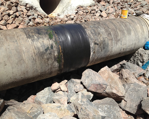 Pipe repair Sunshine Coast